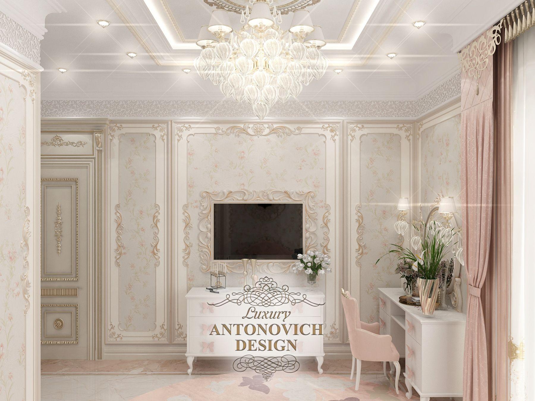 самые красивые детские спальни декор комнаты Design