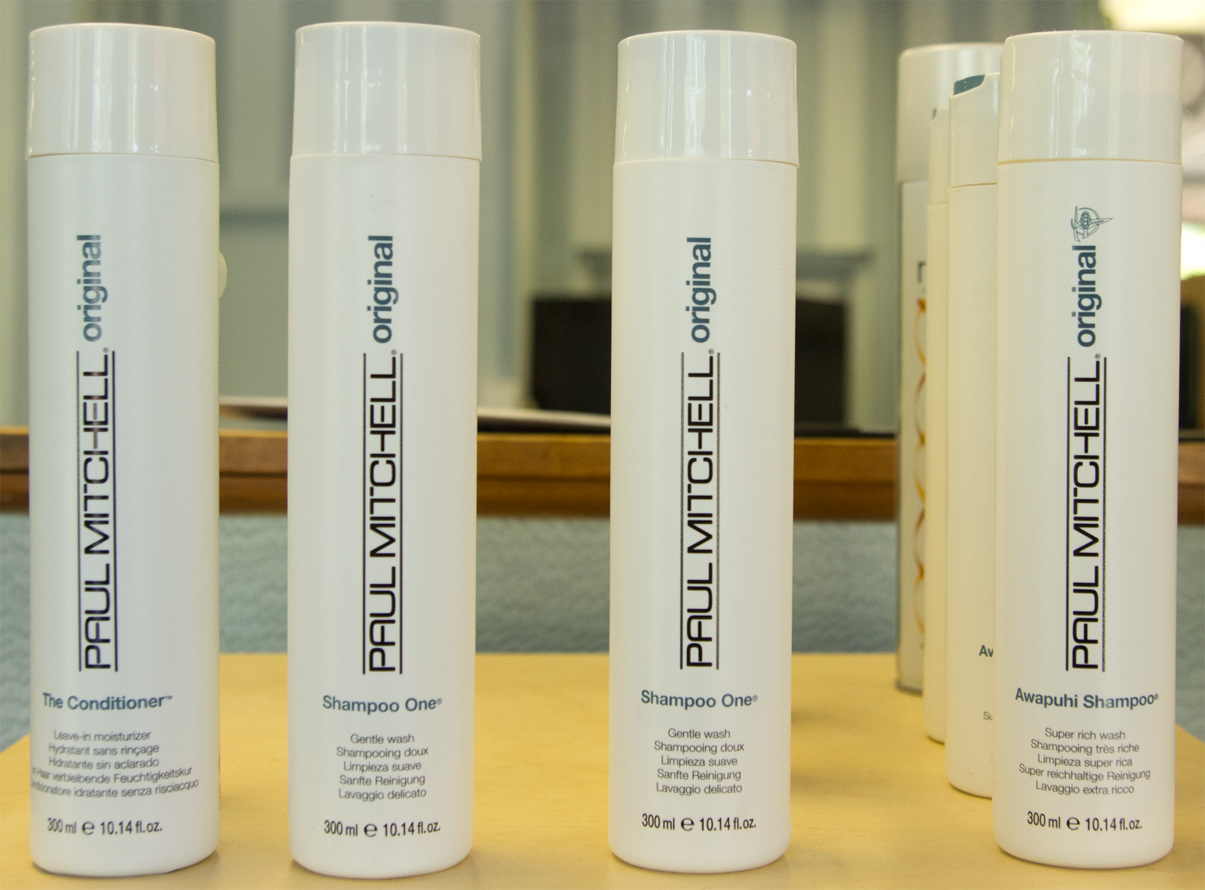 Paul Mitchell Shampoo With Images Hotel Toiletries Paul