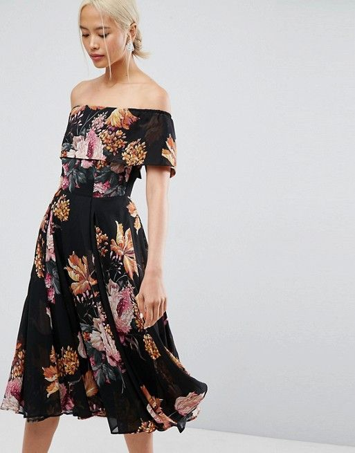 23 Amazing Guest Outfits To Wear For An Autumn Wedding Clothes