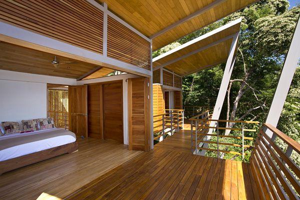 Flotanta House | Cuded