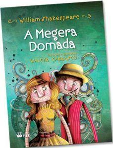 Pin De Conceicao Sousa Em Livros Gratis A Megera Domada Livros