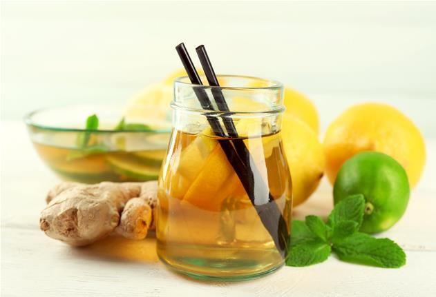 Comment s'hydrater avec du thé au gingembre | Gingembre