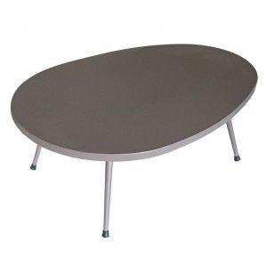 Table basse jardin métal | exterieur | Table, Furniture et Home Decor