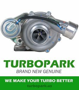 Details about NEW OEM IHI RHF4 Turbocharger Isuzu 8982043270 V