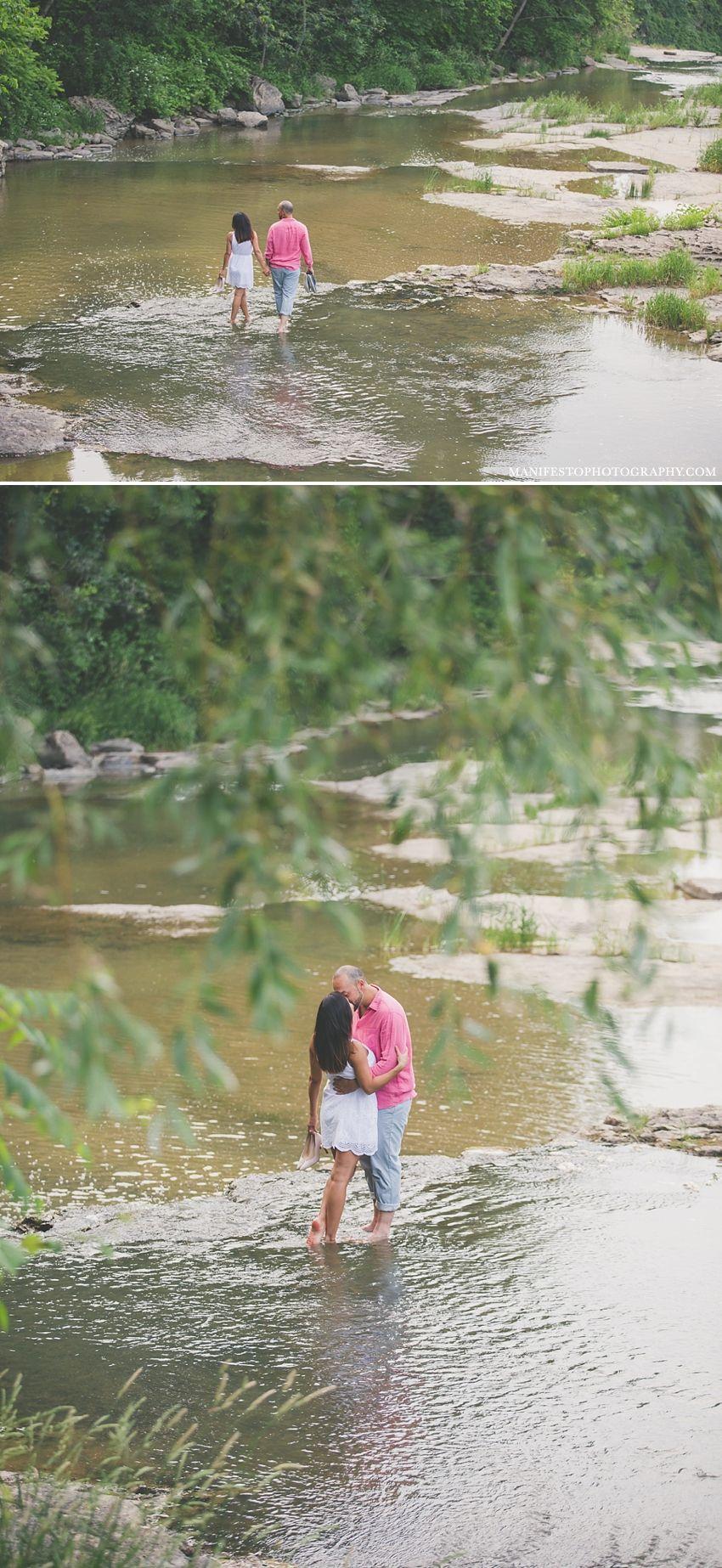 Maykal + Stacy Jordan, Ontario Engagement Photographers