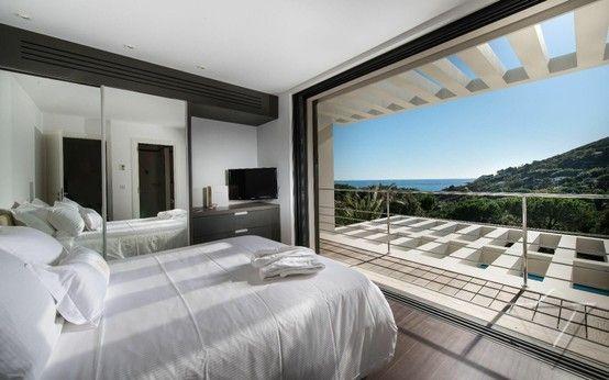 Luxury Villa Saint-Tropez Villa Oli