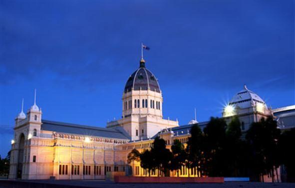 Melbourne Museum, Gertrude St Enoteca - Perfect Pairings