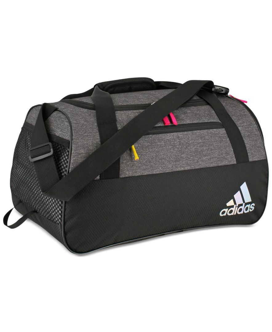 Rugged And Stylish This Squad Ii Duffel Bag Gives You The Roomy