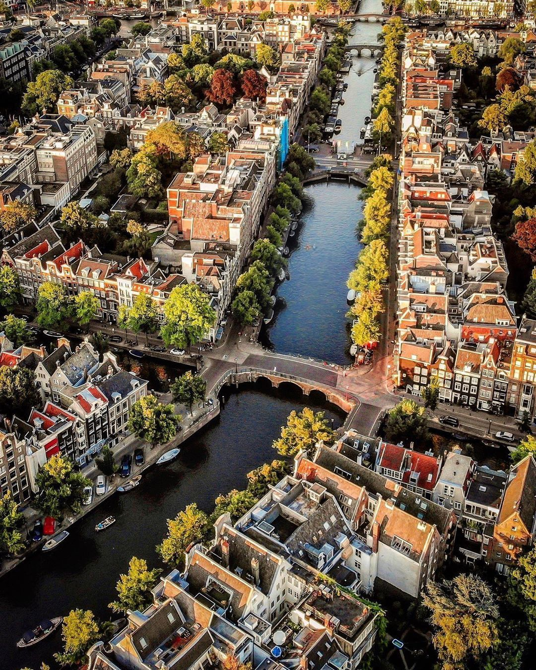 Architecture Hub On Twitter Amsterdam Travel Amsterdam Canals Netherlands