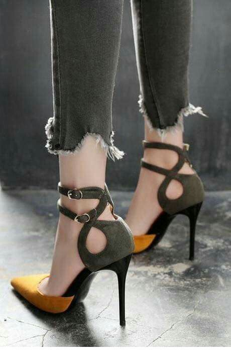 A nice pair of heels   Inspiring Ladies is part of Designer heels -