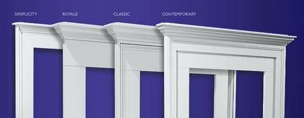 Image Result For Home Depot Window Header Exterior Trim