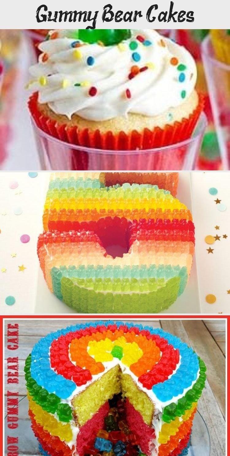Photo of Gummibärchen Kuchen #PinataKuchenEinfach #PinataKuchenRegenbogen #PinataKuchenS…