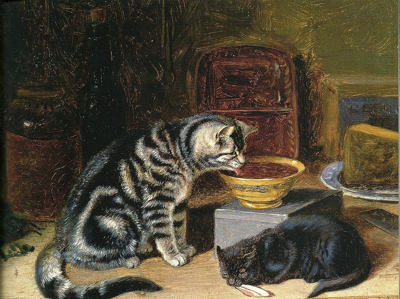 Horatio Henry Couldery (1832–1918)