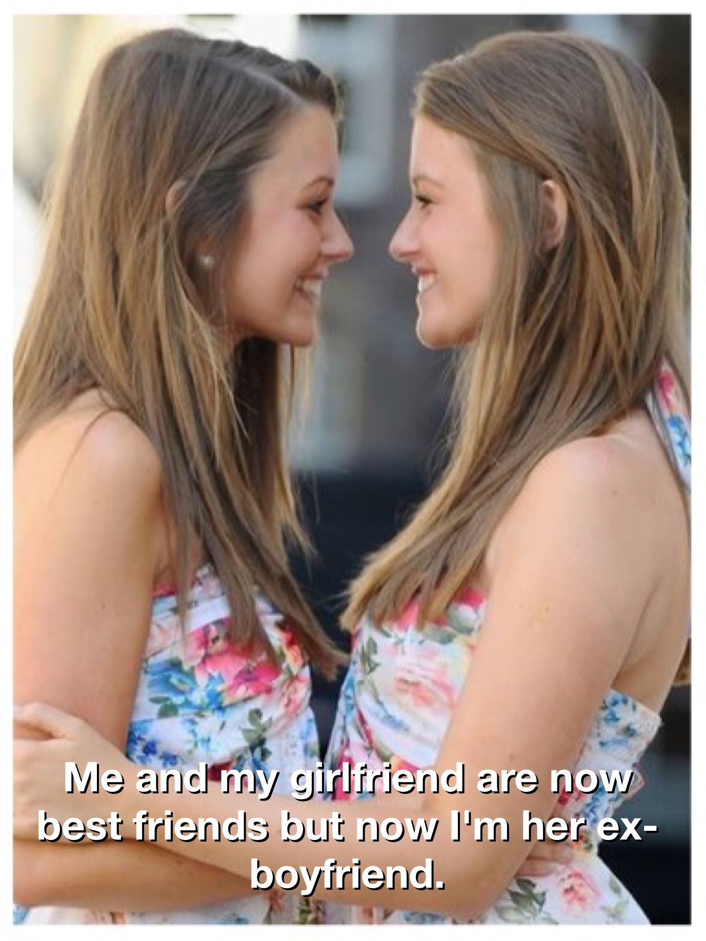 Pin by Normans Domain on TG Tales | Me as a girlfriend, Humiliation captions, Ex boyfriend