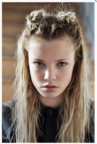 Whore juliet teen model