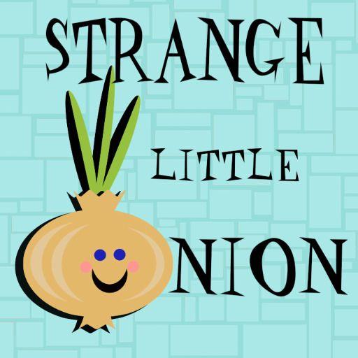 StrangeLittleOnion