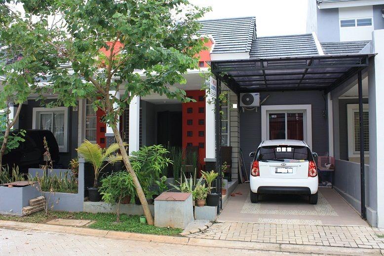 Model Garasi Mobil Rumah Minimalis Gambar Rumah Idaman Carport Designs Carport Garage Design