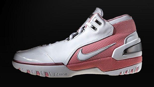 "Nike Air Zoom LeBron Generation ""Gloria"""