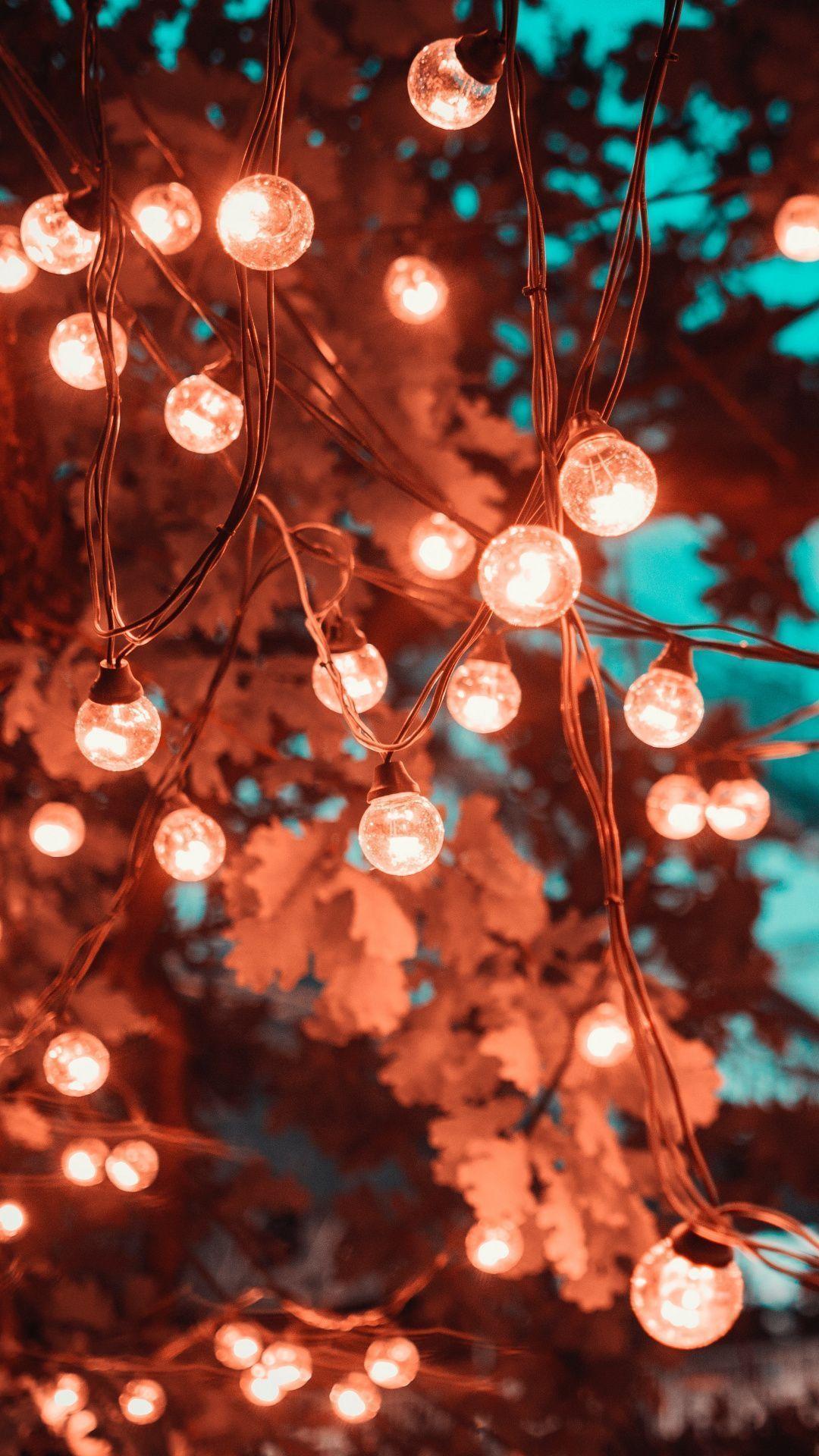 Fond D Ecran Diode Emettrice De Lumiere L Eclairage Les Lumieres De Noel Branch In 2020 Christmas Phone Wallpaper Iphone Wallpaper Lights Christmas Lights Wallpaper