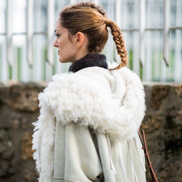 De moda peinados rockeros Fotos de cortes de pelo tendencias - Los peinados con trenzas pueden ser muy (muy) rockeros ...