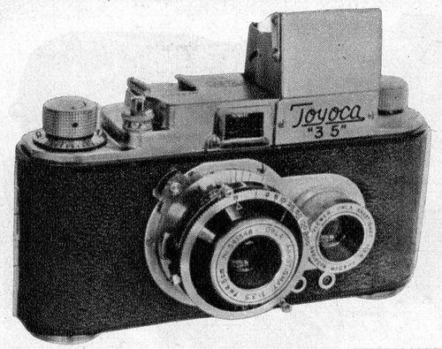Yet another 35mm twin-lens reflex - Photo.net Classic Manual Cameras Forum