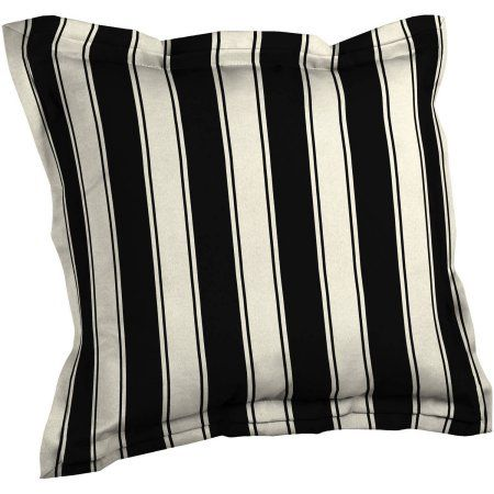 Better Homes And Gardens Deep Seat Pillow Back