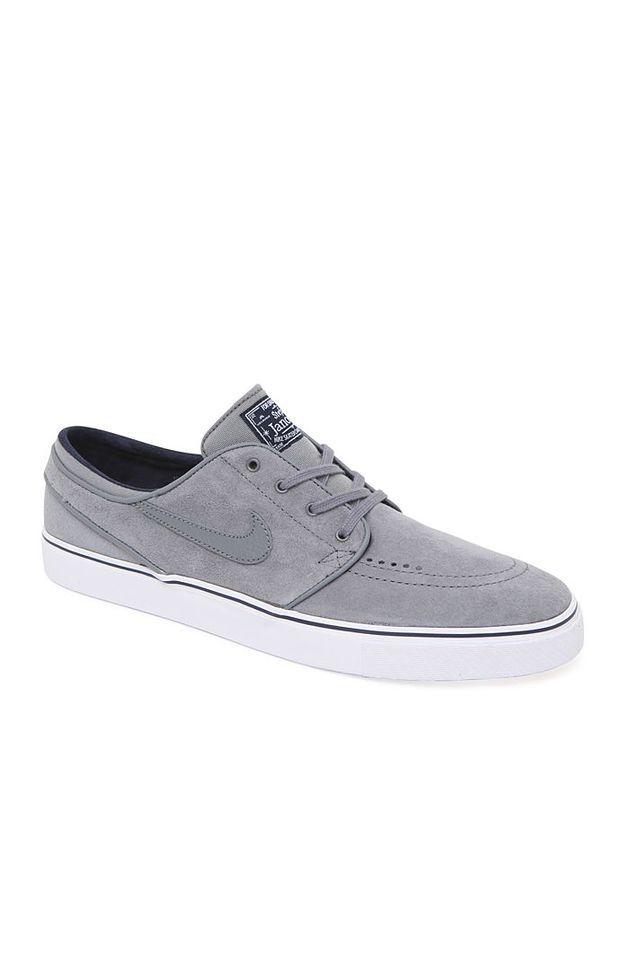 8ae215a58e Nike SB Zoom Stefan Janoski Suede Shoes - Mens Shoes | Shoes | Shoes ...