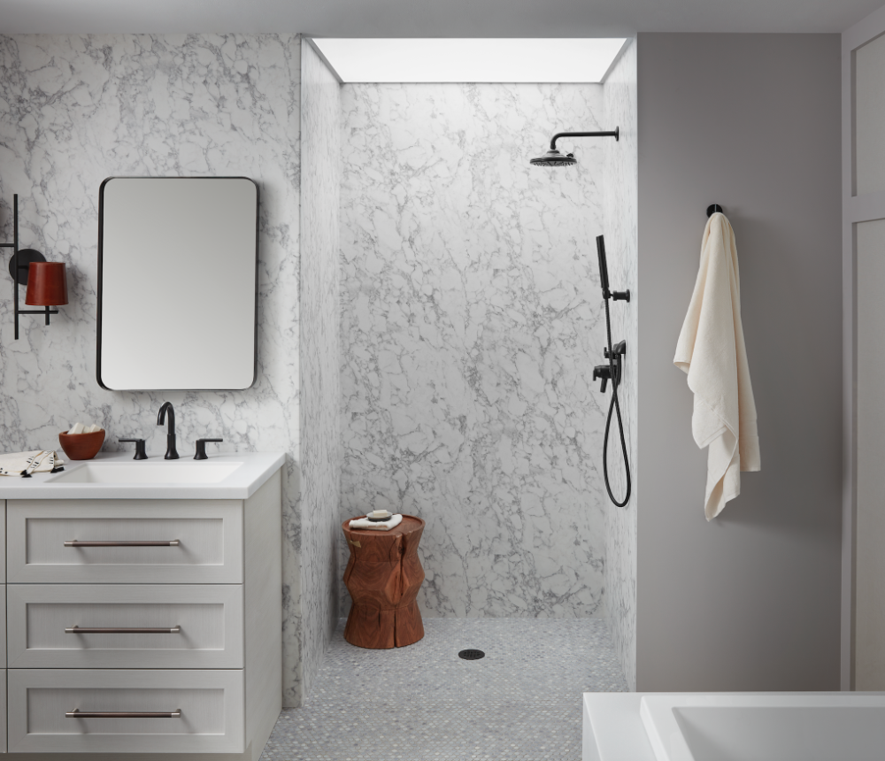 The Top Trends From The Kitchen Bath Industry Show In Las Vegas Nv Rue In 2020 Kitchen And Bath Bathroom Design Luxury Appliances