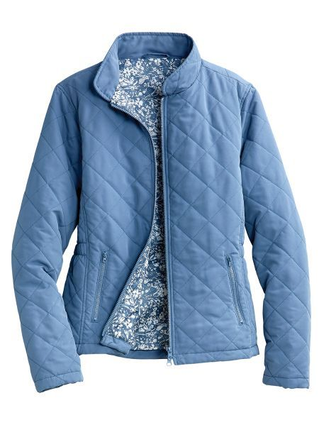 Stay Warm In Style Season To Season With This Lightweight