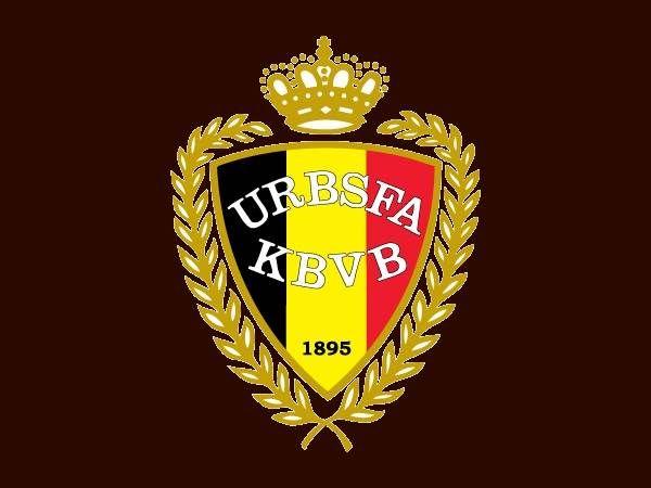 Hasil gambar untuk logo Belgia cup