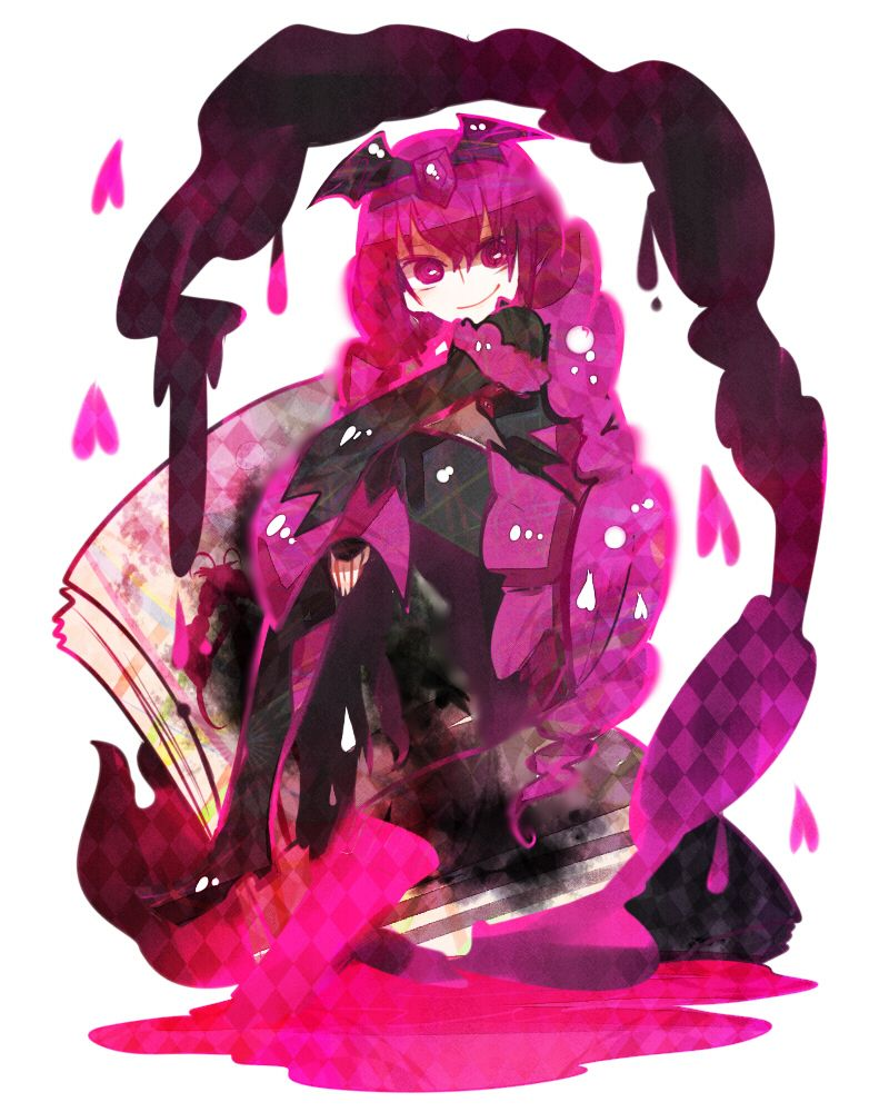 Bad End Happy fanart | Precure | Pinterest | Fanart ...