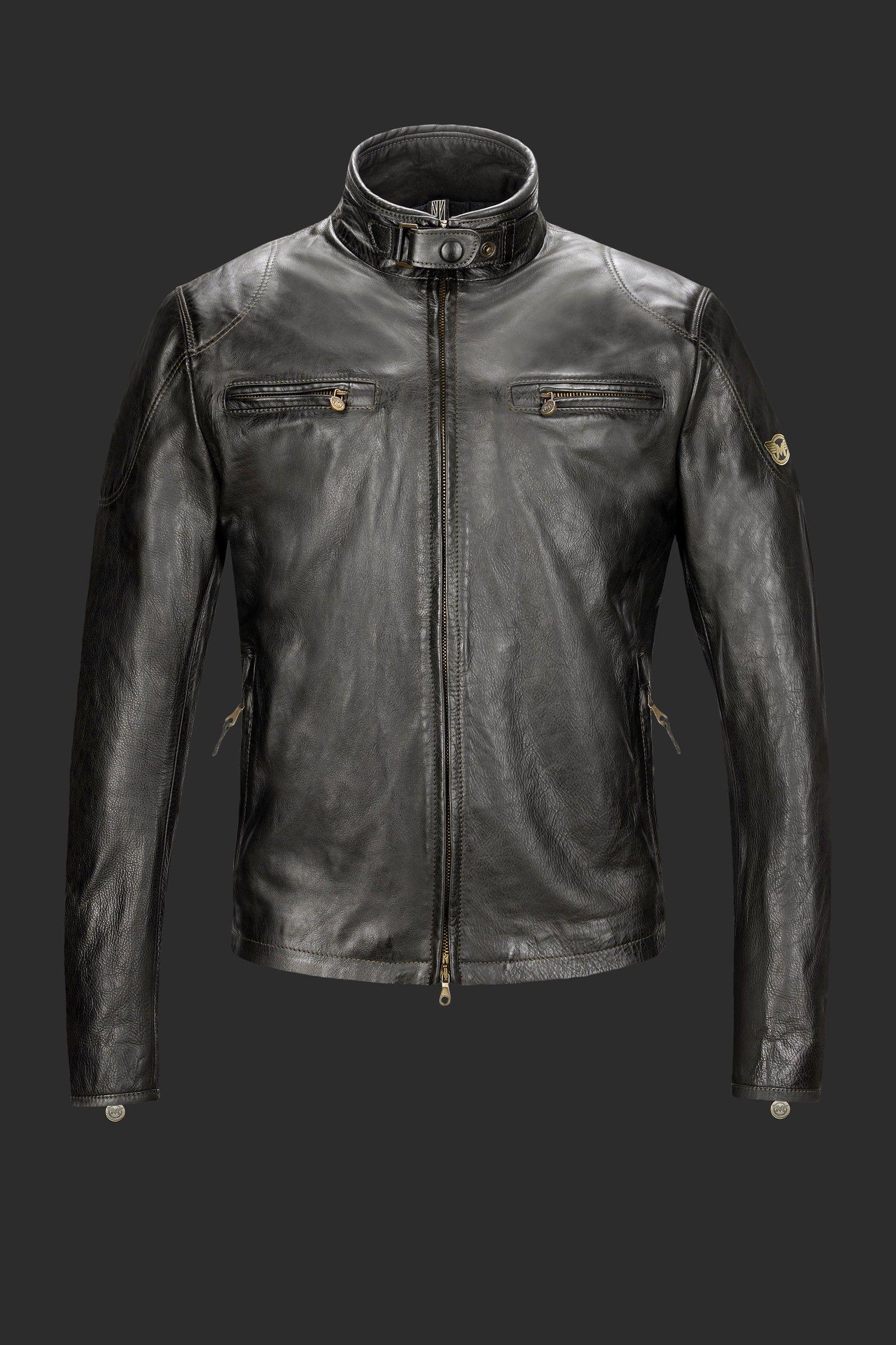 OSBORNE BLOUSON - jackets - man - Matchless London