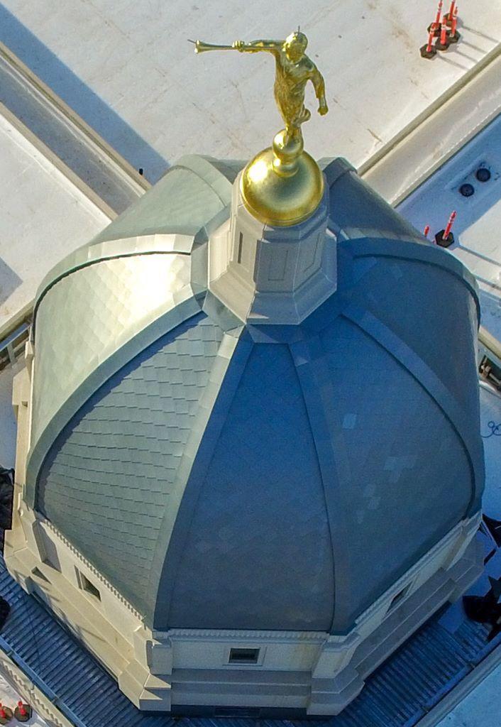 Tucson LDS Temple - Construction Update - 071616 | LDS Temples ...