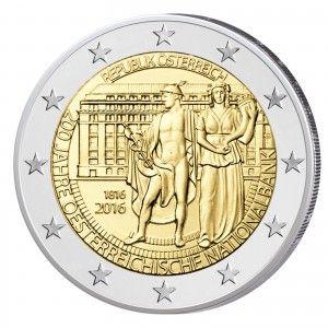 2 Euro Gedenkmunzen 2016 Munzbilder Und Informationen Zu Den