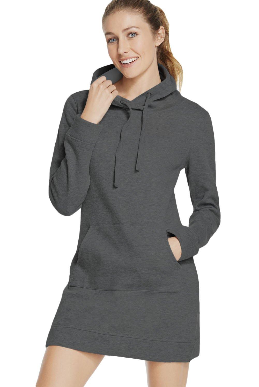 Pin On Sweatshirt Long Sleeve Dress Tunic [ 1500 x 1001 Pixel ]