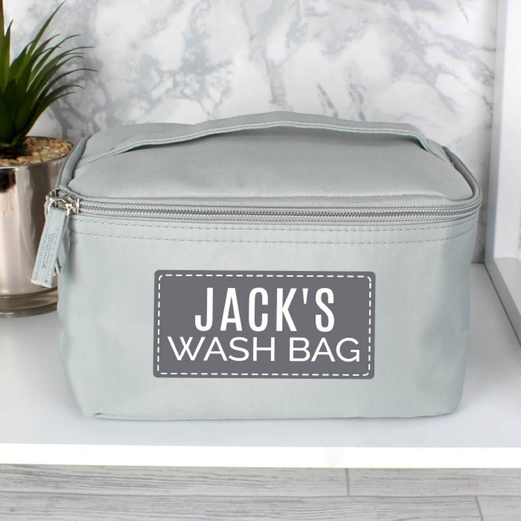 shoes for cheap on wholesale reasonable price Personalised Men's Wash/Grooming Toiletries Bag | Wash bags, Bags ...