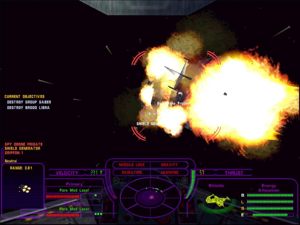Tachyon the fringe pc torrents games.