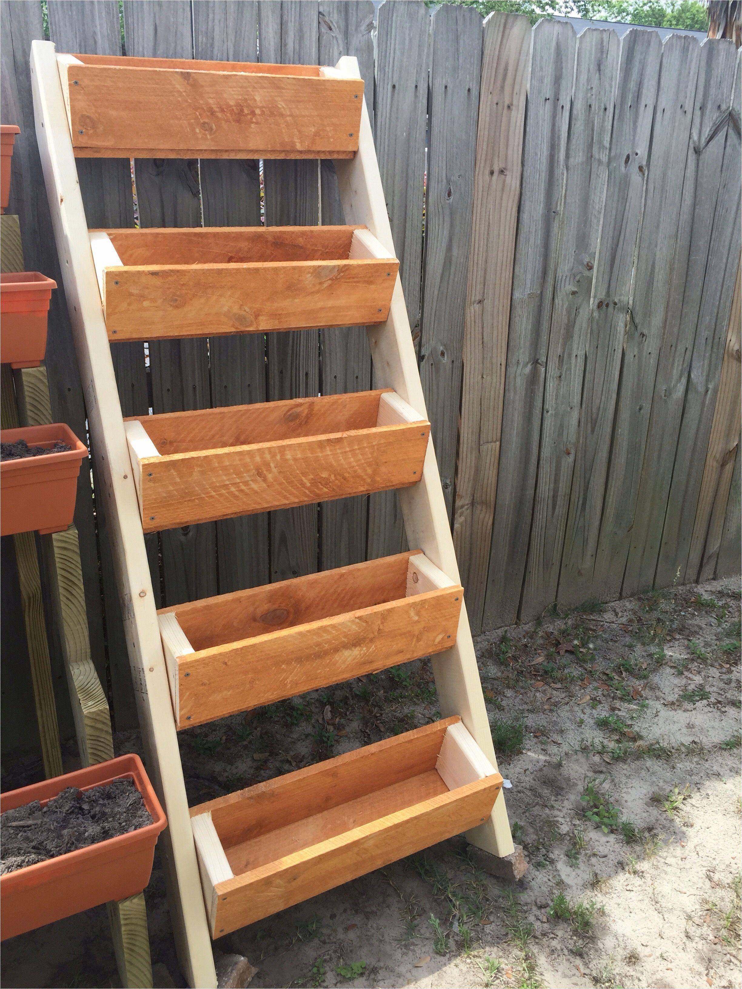 41 diy creative vertical garden wall planter boxes ideas