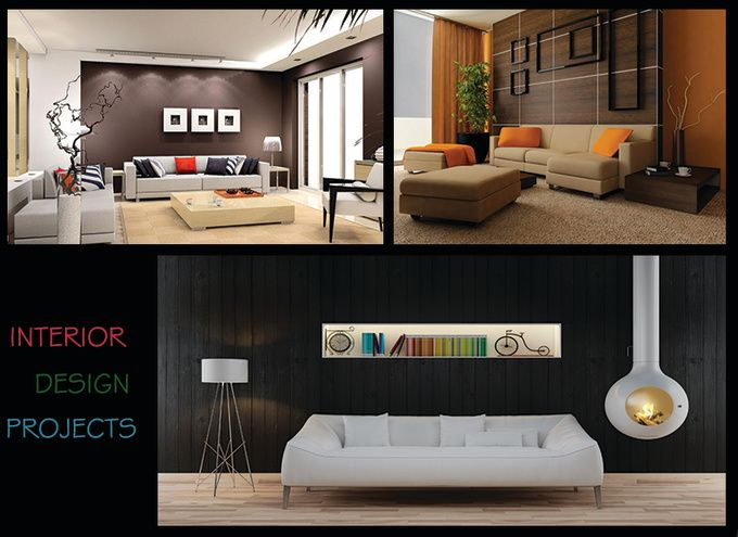 Make Architectural Plans , Interior Design , 3d By Rchitect