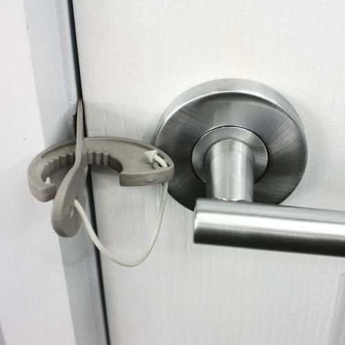 Portable Door Lock Keep Your Important Things Secure Travel Gadgets Packing Tips For Travel Travel Gadgets Accessories