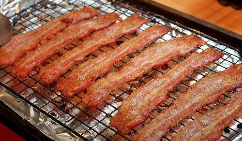 Tips til Snadder i varmen. Bacon og Søtpotet Snacks! | Tom`s side