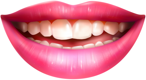 Smiling Mouth Png Clip Art Clip Art Mouth Clipart Art