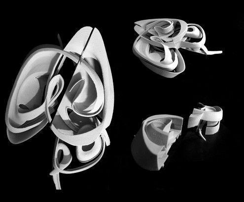The Power of Semiotics - Studio Hadid Vienna