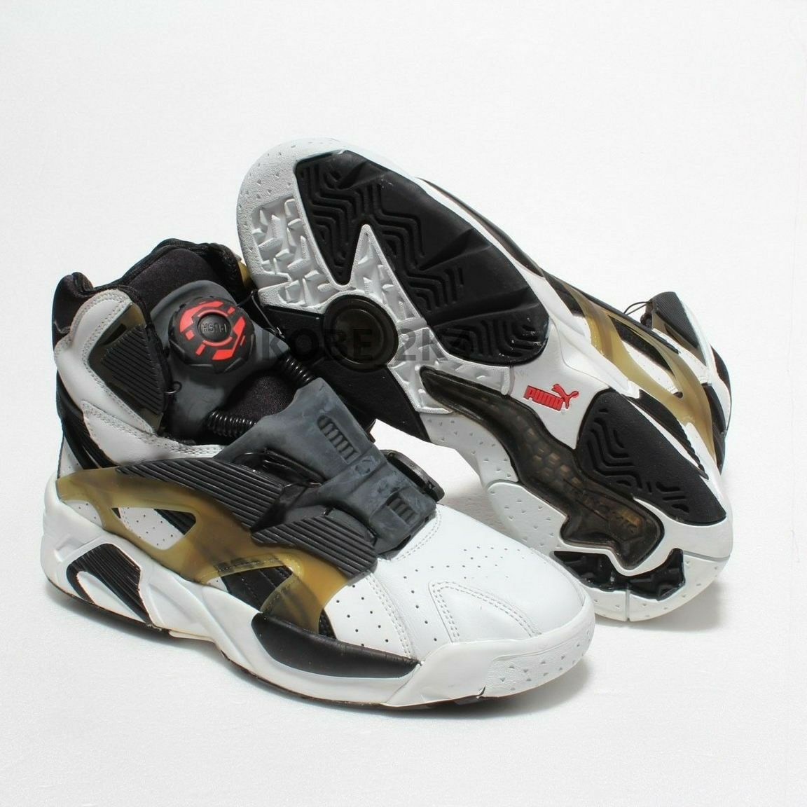 Puma Disc Weapon | Sneakers, Shoe collection, Shoes