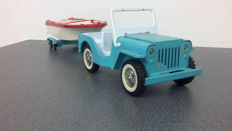 Tonka Spielzeug Auto