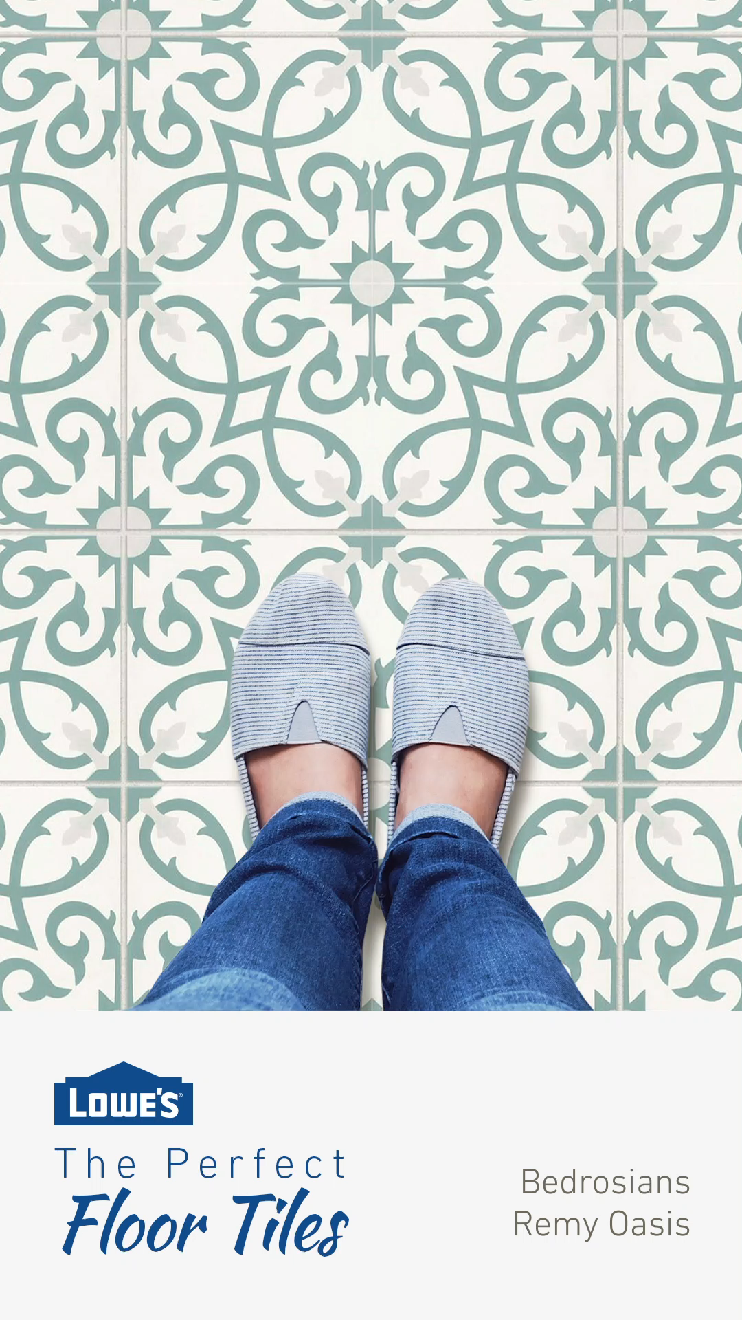 Tile prices that will leave you floored