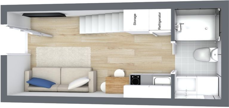 Tiny House Plans Storage Container Homes Tiny House Builders Tiny Home Builders | & Tiny House Plans Storage Container Homes Tiny House Builders Tiny ...