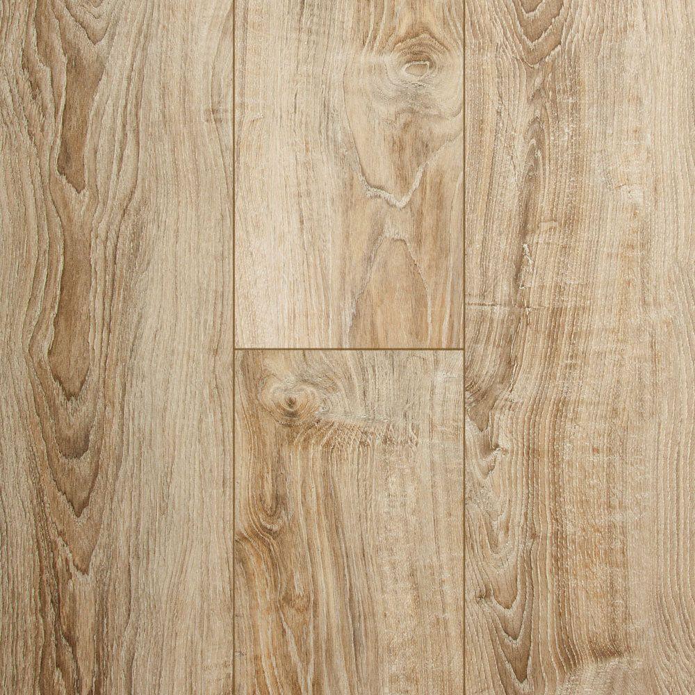 Dream Home Xd 12mm Pad Seashell Oak Laminate Flooring 2 24 Sqft Lumber Liquidators In 2020 Oak Laminate Flooring Oak Laminate Flooring