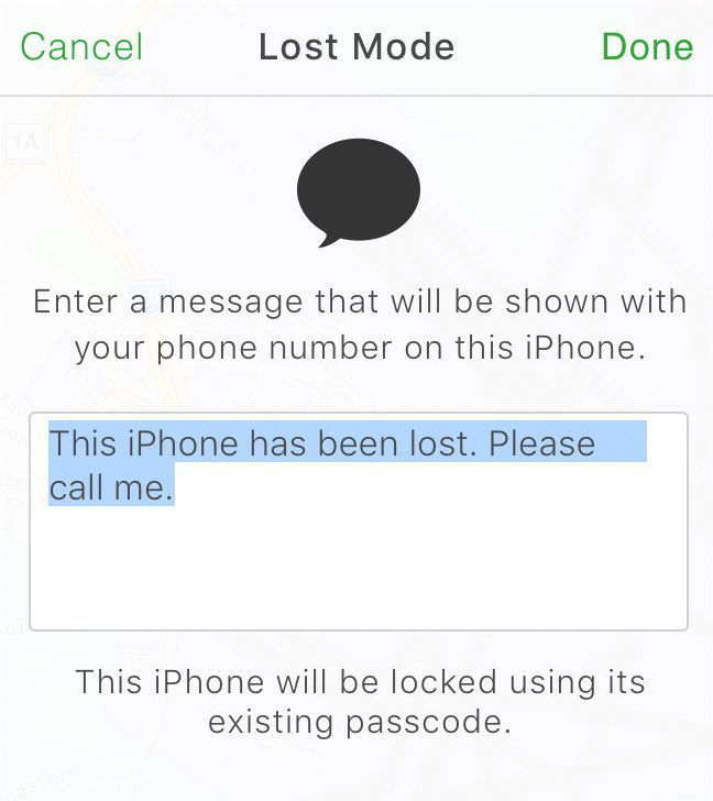 Do These Things When Your iPhone Is Stolen Iphone
