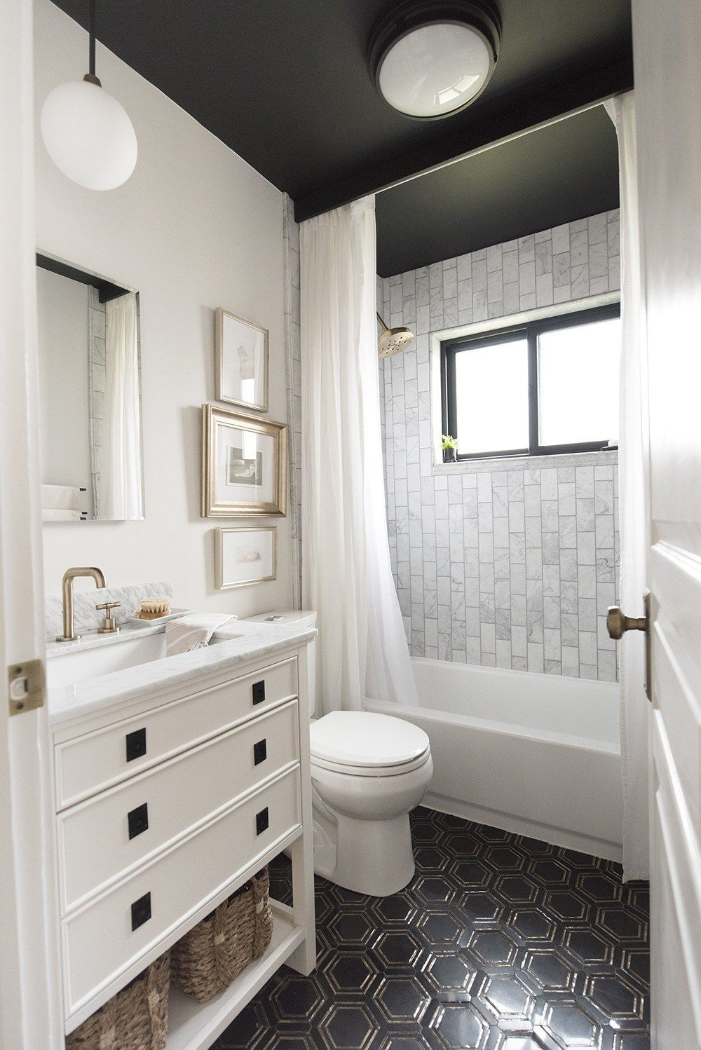 Ways To Add Value To Your Home White Subway Tile Bathroom White Bathroom Tiles Bathroom Tile Designs